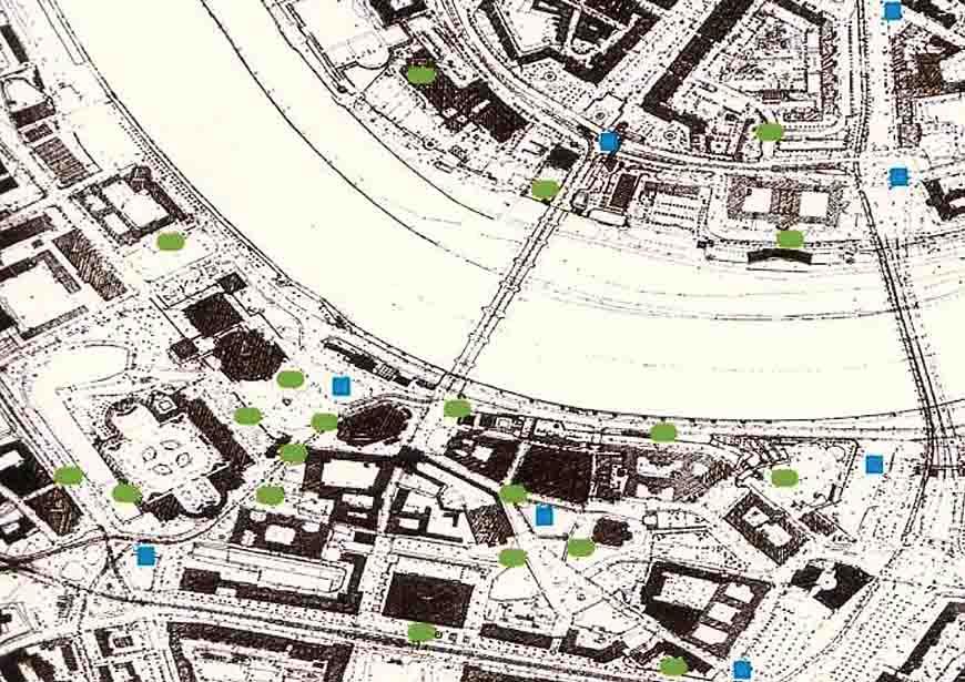 Informations- und Leitsystem Dresden 7