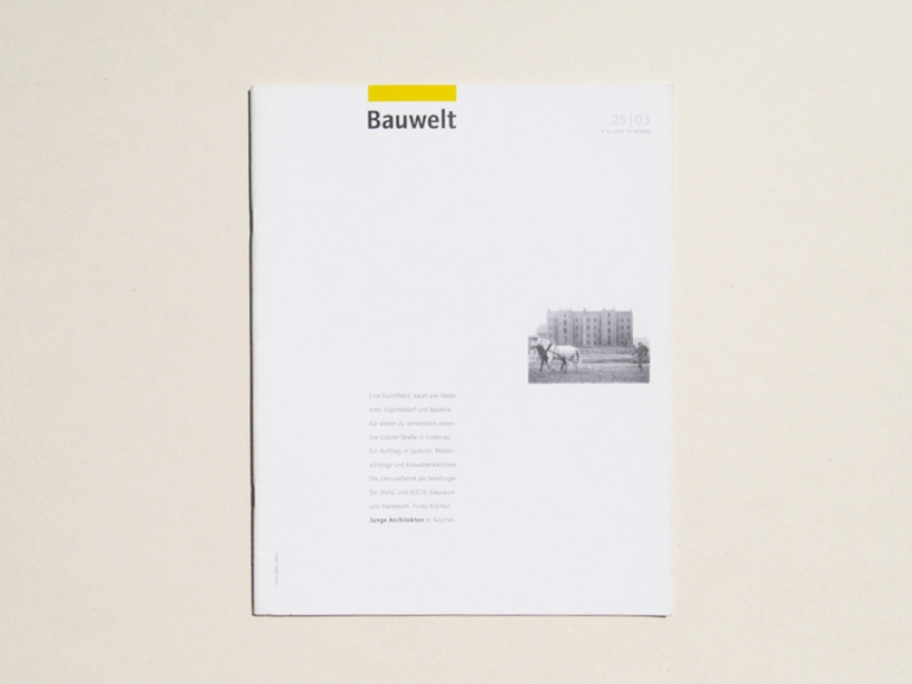Bauwelt_1