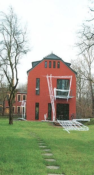Haus Koehler 5