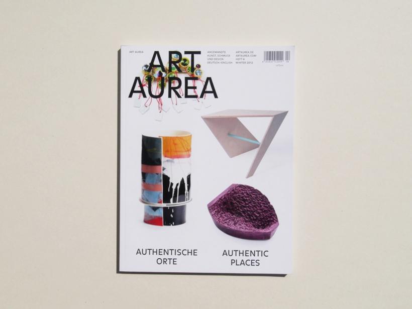 ART AUREA 2012_1