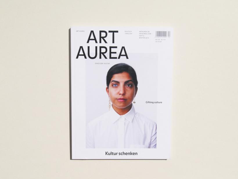 ART AUREA 2015_1
