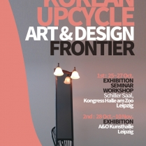 Korean Upcycle Art&Design Frontier